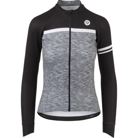 AGU Essential Blend LS Jersey Women melange grey